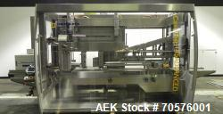 Unused- Christ Packaging (Skinetta) Model Case Teq 145 Advance Case Packer