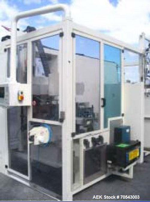 Used-Tema 94/95 Packer/Palletizer