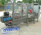 Used- Schneider Horizontal Case Packer, Model HCP-3HIP