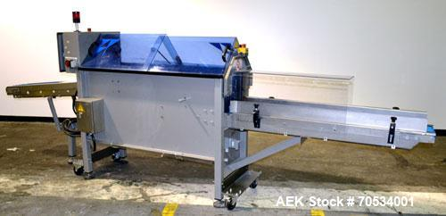 Used blueprint automation semi automatic bag col used blueprint automation semi automatic bag collator capable of speeds up to 140 malvernweather Choice Image