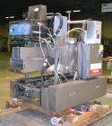 Used-Rockford Midland Model 457FHHS Top & Bottom Hot Melt Case Sealer
