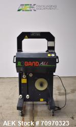 Used- Band All Stand Alone Band Sealer, Model BA 32
