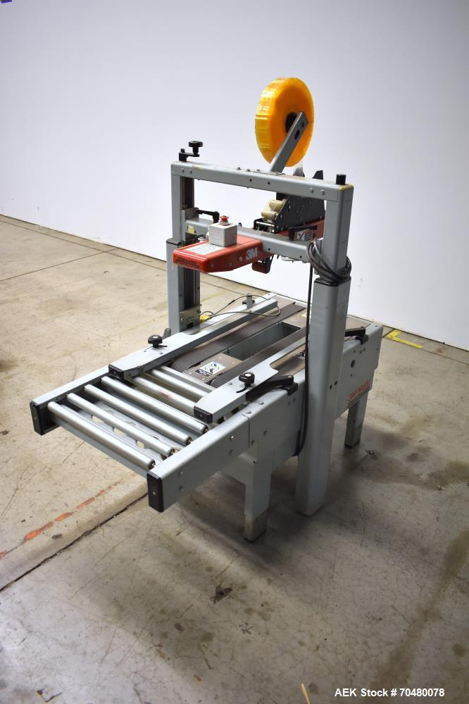 A Ab on 3m Tapers Case Sealer Parts