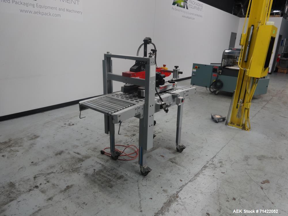 Used- 3M Model 120A Adjustable Case Sealer