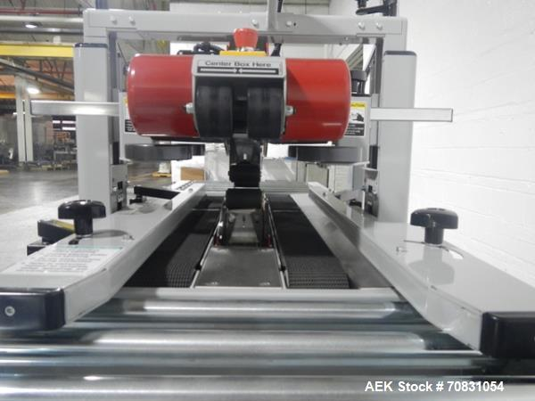 Used- 3M-Matic case sealer, model 700A, type 40800