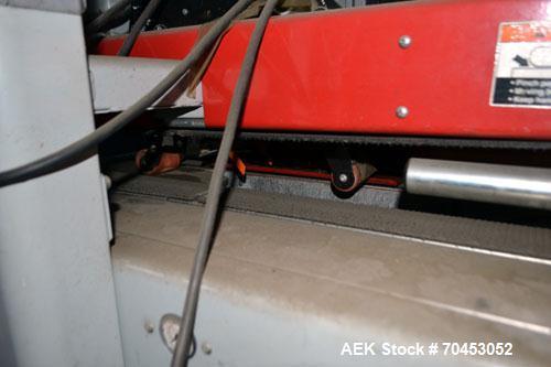 Used- 3M 700R-29200 Semi-Auto Adjustable Top Case Taper