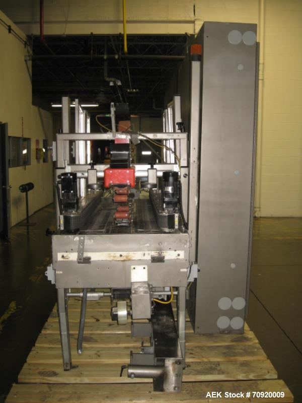 Used- 3M Automatic Case Taper, Model 800AF, Type 19100