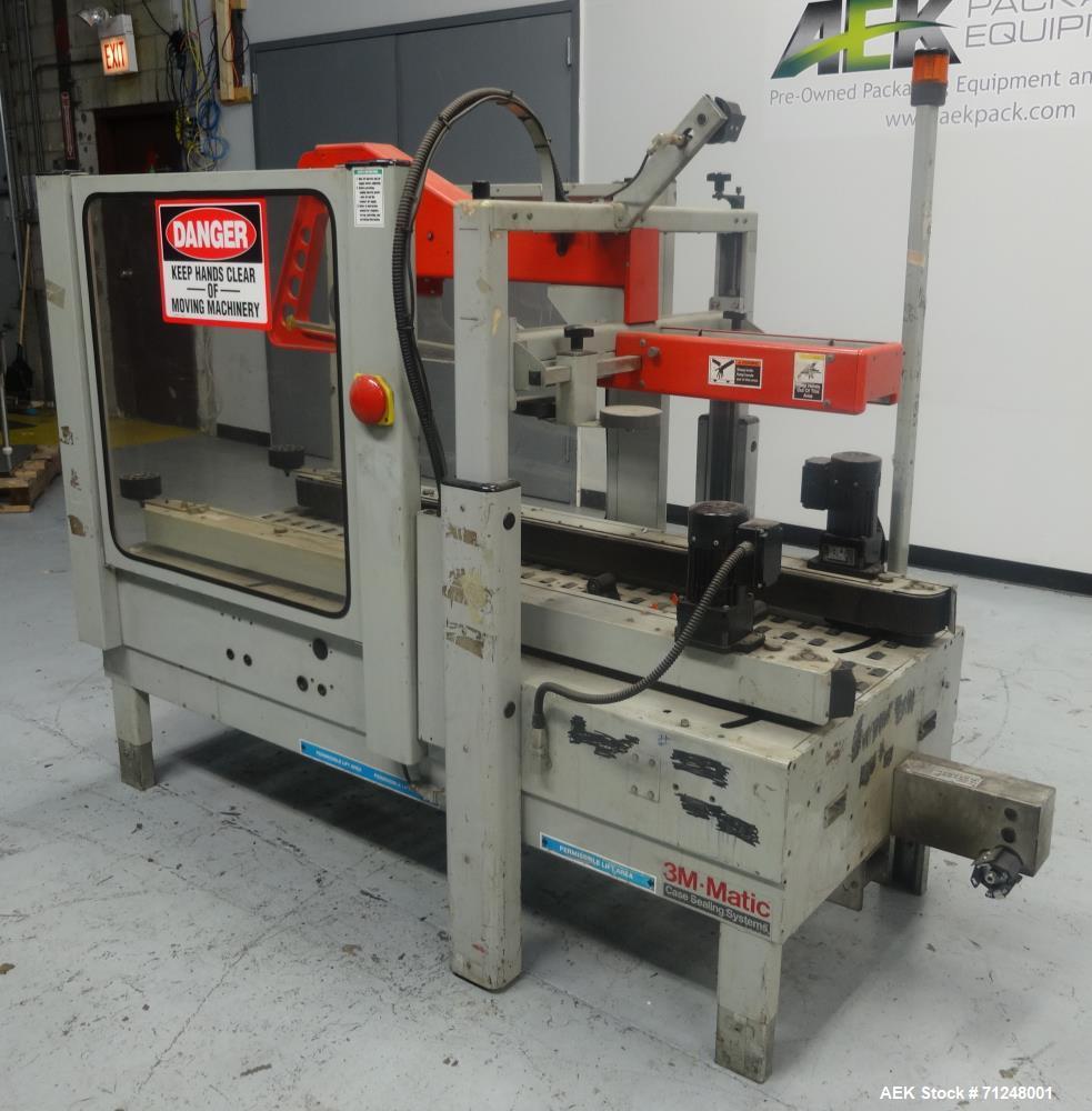 M Af Ab on 3m Tapers Case Sealer Parts