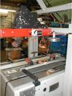 Unused-3M-Matic Case Sealing System 200a Type 19000.  115V, 1.9 amps, 60 hz, 220W, adjustable height up to 18