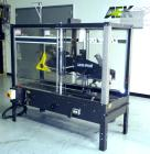 Used- Loveshaw Little David Model LD16A Top and Bottom Automatic Case Sealer