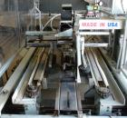 Used- Marq Packaging Systems Top and Bottom Random Size Case Sealer