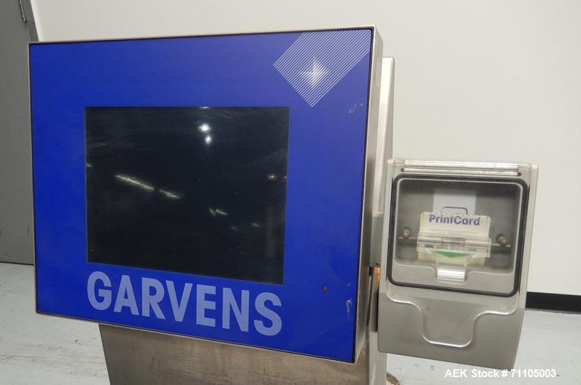 Used- Garvens (Mettler-Toledo) Model S3 6000G Checkweigher