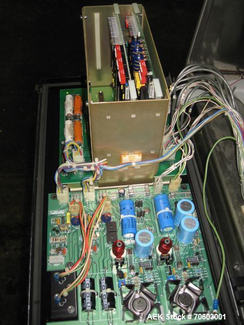 Used- Ramsey Icore Model MKIIA Checkweigher