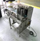 Used- Loma Model 6000PWT Automatic Belt Checkweighe