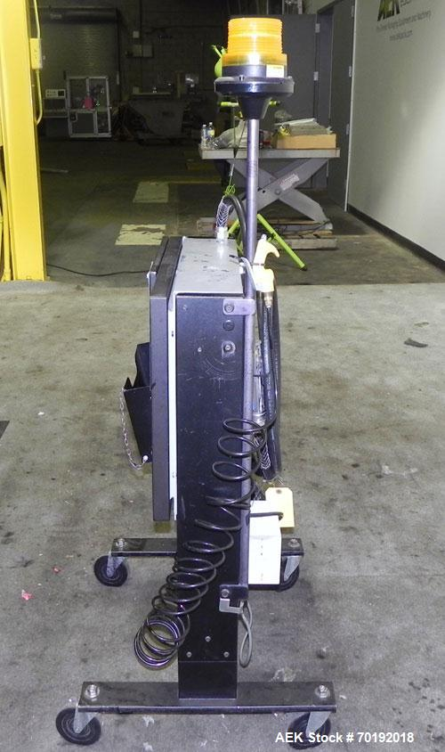 Used- Video Jet Model 37e Ink Jet Coder