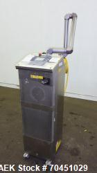 Used- Video Jet XYMARK 500SL High Speed 50 Watt Internally Cooled Steered Beam L