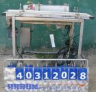 Used- Marking Tech Laser Code Date Printer