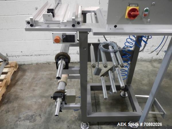 Used- CSAT 6335/600-IC-IM Digital Continuous Printer