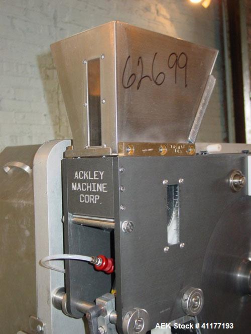 Used- Ackley Drum Printer