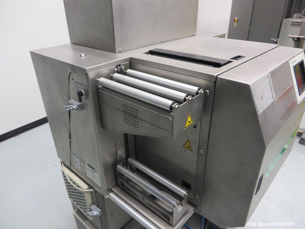 Used- Hapa Model H-730 Foil Printer