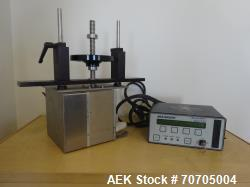 Used- Markem Model Smartdate 3i Hot Stamp Date Coder Head