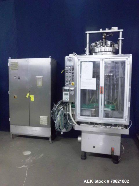 Used-Bosch Viersen Bottle Filling Machine