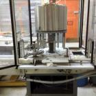 Used- Flavor Enhancer Line. Includes the following: 20 spout MRM positive displacement rotary filler. R-L with star infeed/d...