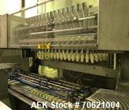 "Used- Tetra Pak Hoyer Ice Cream Stick ""Magnum"" Choco Dip and Packaging Line, type Dino Line. Up to 18,000 ice creams per hou..."