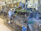 Used IMA TR-135 blister packaging line consisting of the following: IMA model TR-135 blister packaging machine. Has blister ...