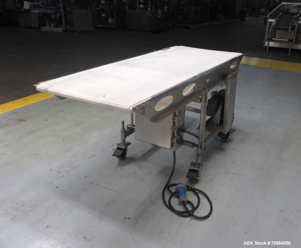 Used - Belt Conveyor
