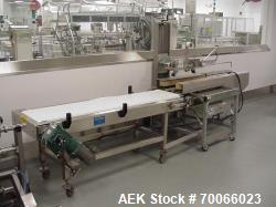 Used-Sterling Belt Conveyor