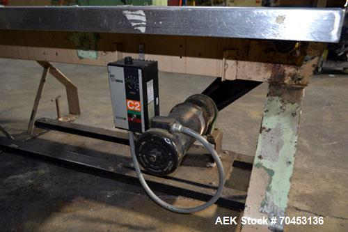 Used- Belt Conveyor
