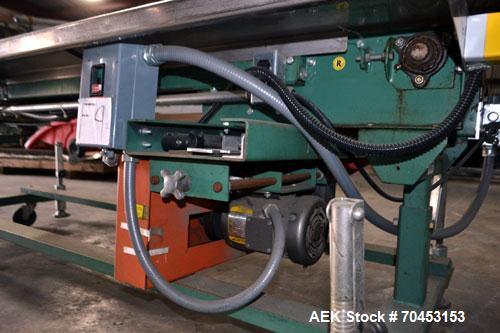 Used- Belt Conveyor