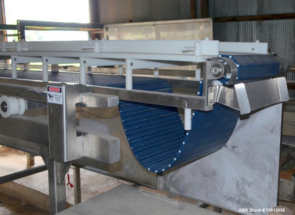 Used- Safeline Conveyor