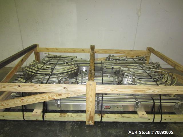 Used- Table Top Conveyor