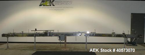 Used- Arrowhead Conveyor