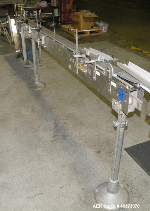 Used- Arrowhead Conveyor