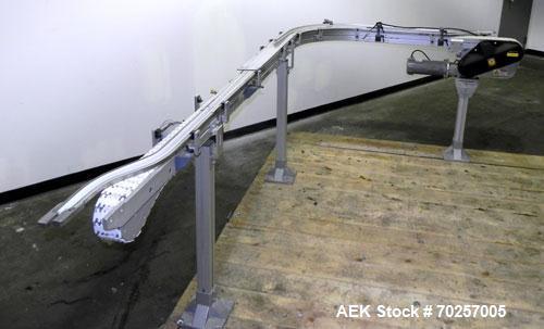 Used- Flex Link Table Top Conveyor