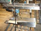 Used- Table Top Conveyors