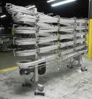 Used- Autopak Alpine Style Accumulation Conveyor