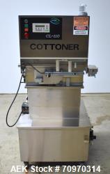 Used- NJM (New Jersey Machine) Cottoner