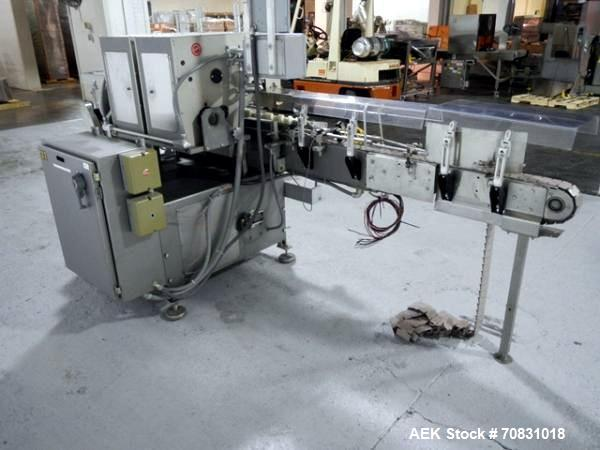 Used- Lakso Cottoner 300