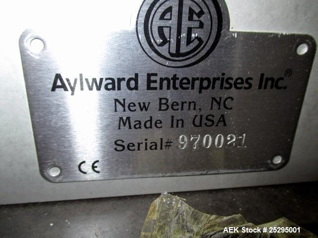 Used-Aylward Feeder