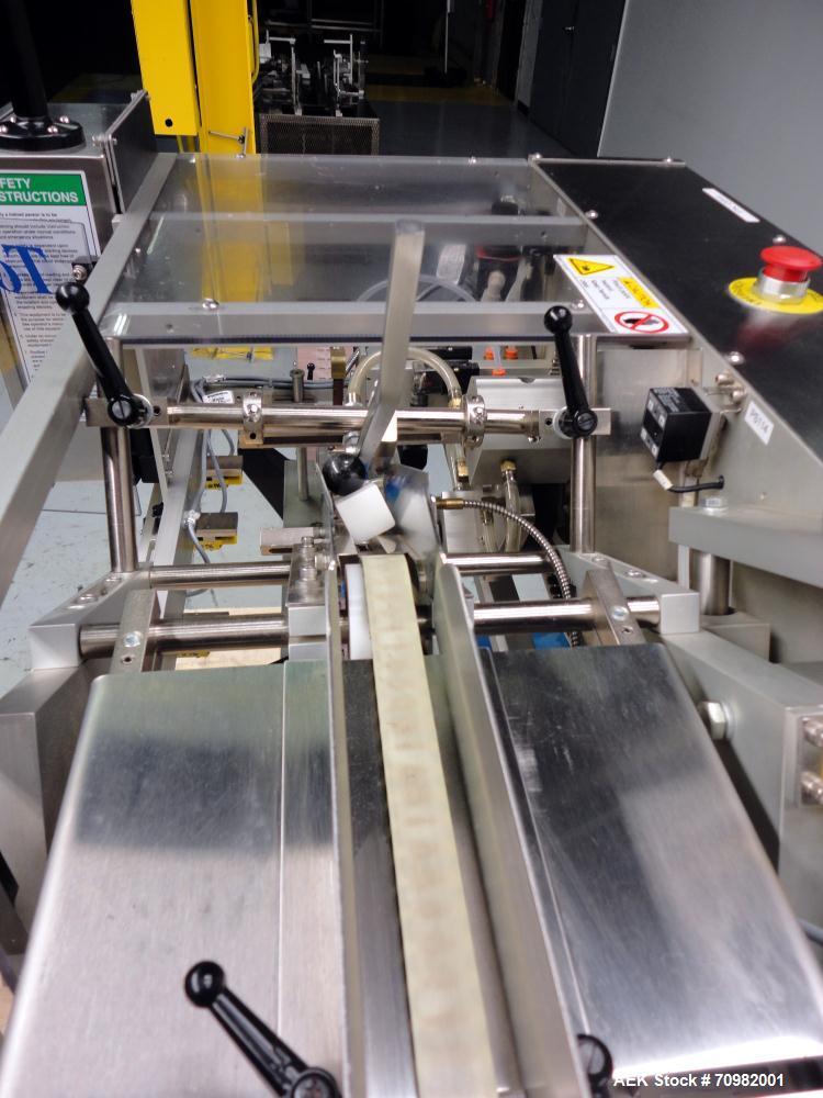 Used- MGS Model RPP-2210 Topserter/Outserter