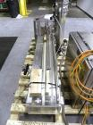Used- MGS Sidewinder Rotary Outserter, Model SPM-100