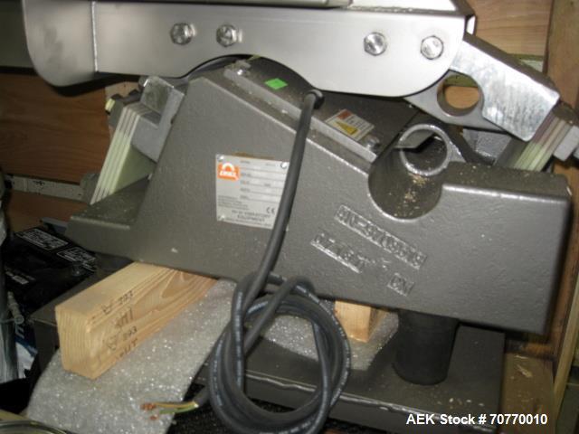 Used- Eriez Model 66C Vibratory Feeder
