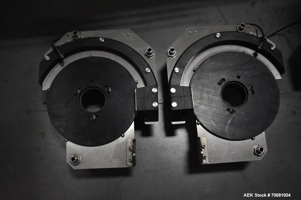 Used- GEI Albro International Scoop Inserter