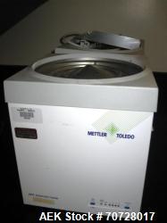 Used- Mettler Toledo Auto Feeder, Model LVII