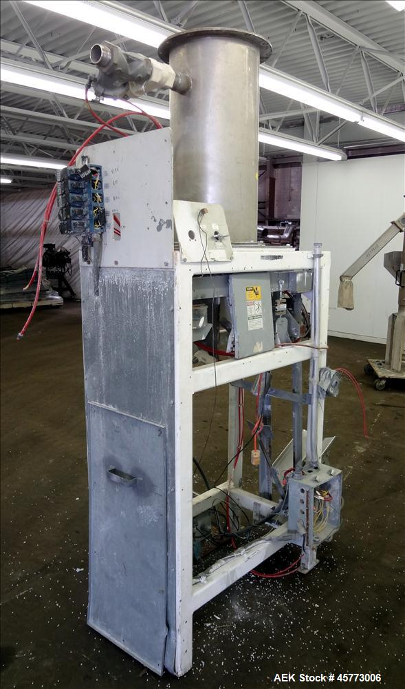 Used- Valve Bag Filler