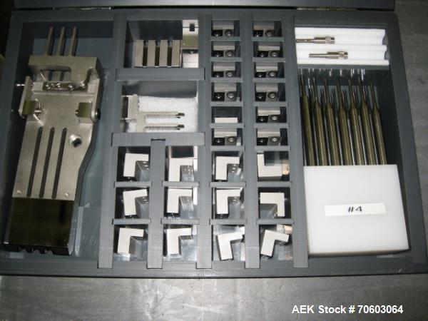 Used- Bosch GKF-400 Capsule Filler